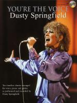 You're The Voice: Dusty Springfield Sheet Music
