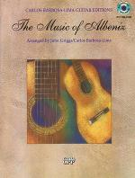 The Music of Albéniz Sheet Music