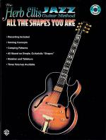 The Herb Ellis Jazz Guitar Method Sheet Music