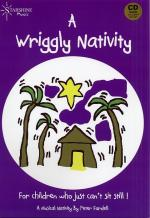 A Wriggly Nativity Sheet Music
