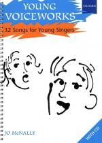 Young Voiceworks: 32 Songs For Young Singers Sheet Music