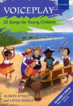 Voiceplay: 22 Songs For Young Children (Leader's Pack) Sheet Music