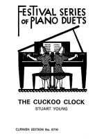 Young, S The Cuckoo Clock Piano Duet Sheet Music