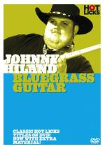Hot Licks: Johnny Hiland - Bluegrass Guitar Sheet Music