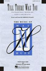 Till There Was You (The Music Man) - SATB Sheet Music