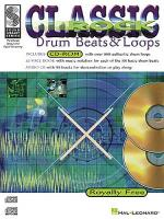 Classic Rock Drum Beats and Loops Sheet Music