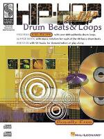 Hip-Hop and Rap Drum Beats and Loops Sheet Music