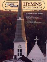 E-Z Play Today 65: Hymns With 3 Chords Sheet Music