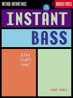 Instant Bass Sheet Music