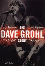 The Dave Grohl Story Sheet Music