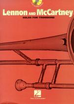 Lennon and McCartney Solos For Trombone Sheet Music
