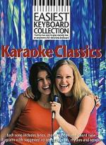 Easiest Keyboard Collection: Karaoke Hits Sheet Music