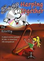 Easy Harping Together Sheet Music