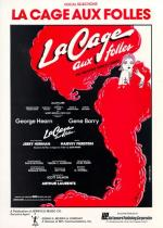 La Cage Aux Folles - Vocal Selections Sheet Music