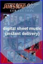 007 Sheet Music