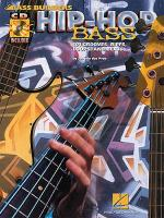 Bass Builder's Hip-Hop Bass Sheet Music