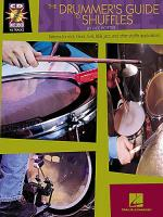 The Drummer's Guide to Shuffles Sheet Music