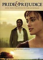 Pride And Prejudice: Music From The Motion Picture Soundtrack Sheet Music