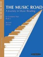 The Music Road: A Journey In Music Reading, Book 3 (Revised) Sheet Music