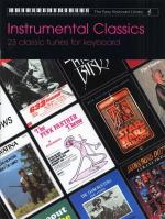 The Easy Keyboard Library: Instrumental Classics Sheet Music
