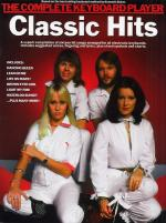 The Complete Keyboard Player: Classic Hits Sheet Music