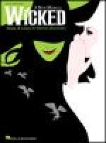 Wicked - Vocal Selections Sheet Music