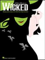 Wicked: A New Musical - Easy Piano Selections Sheet Music