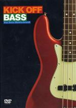 Kick Off Bass (DVD) Sheet Music