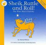 Sheila Wilson: Sheik, Rattle And Roll (CD) Sheet Music