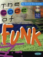 The Code Of Funk Sheet Music