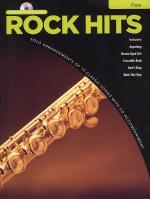 Rock Hits Instrumental Playalong: Flute Sheet Music