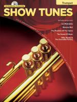 Hal Leonard Instrumental Play-Along: Show Tunes (Trumpet) Sheet Music