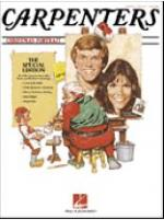 Carpenters - Christmas Portrait Sheet Music