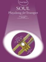 Guest Spot: Soul Playalong For Trumpet Sheet Music
