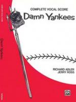 Damn Yankees Sheet Music
