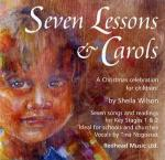 7 Lessons And Carols (CD) Sheet Music