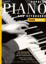 Rockschool Popular Piano And Keyboards - Debut Sheet Music