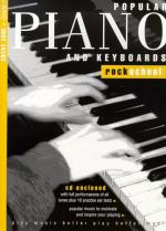 Rockschool Popular Piano And Keyboards - Grade 1 Sheet Music