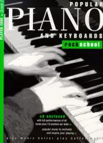 Rockschool Popular Piano And Keyboards - Grade 2 Sheet Music