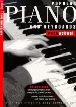 Rockschool Popular Piano And Keyboards - Grade 4 Sheet Music