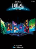 Fantasia 2000 Piano Solo Sheet Music