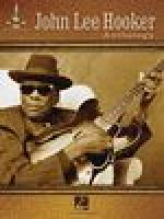John Lee Hooker Anthology Sheet Music