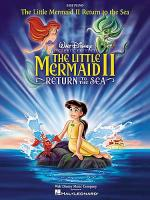 The Little Mermaid II Return To The Sea Easy Piano Sheet Music