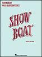 Show Boat Sheet Music