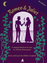 Romeo And Juliet Teacher's Book And CD Sheet Music