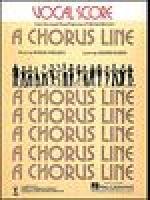 A Chorus Line Sheet Music