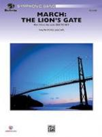 March: The Lion's Gate (Movement 1 from Sea to Sky) Sheet Music