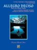 Allegro Deciso (from The Water Music) Sheet Music