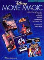 Disney Movie Magic - Flute Sheet Music