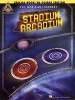 Stadium Arcadium (Guitar Deluxe Edition) Sheet Music